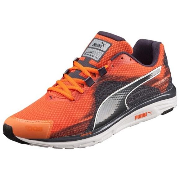 puma men's faas 500 v4 running shoe